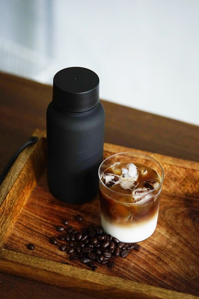 WEMUG 禮物 美國物料 安全 咖啡 紅茶 抹茶 水果茶 泡茶器 隨身冷泡 熱泡式水瓶 - 霧面系列 WEMUG 365天系列水瓶- Brew Bottle 濾泡茶隨行杯,經典顏色。每瓶都讓人愛不釋
