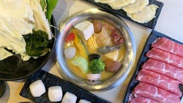 嘉義日式鍋物 | 禾風日式小火鍋 餐點品質優秀,但是動作真的太慢了!
