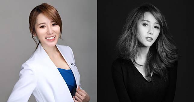 「牙醫界林志玲」美到國外 劉芷伊將赴歐參加選美!