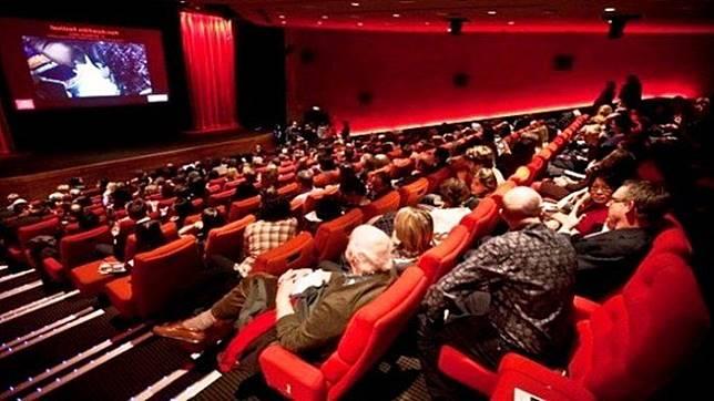 Bukan Jakarta, Kota ini Justru Jual Tiket Bioskop dengan Harga Termahal  Se-Indonesia | grid.ID | LINE TODAY