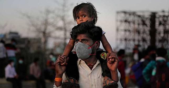 病毒擴散全球!不爽陸隱瞞新冠疫情 印度怒求償20兆美元