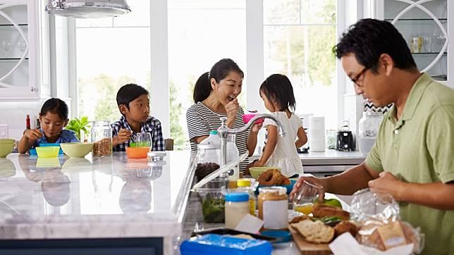 7 ปัญหาชีวิตคู่ ที่คุณต้องเจอหลังมีลูก