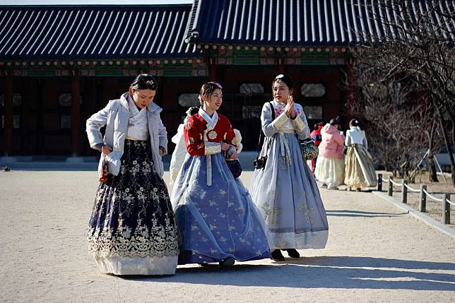 6 Destinasi Wisata Wajib Kunjung di Seoul, Korea Selatan