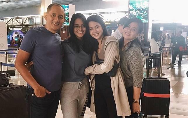 Maudy Ayunda Pamit, Doa-Doa dari Netizen Bikin Haru!