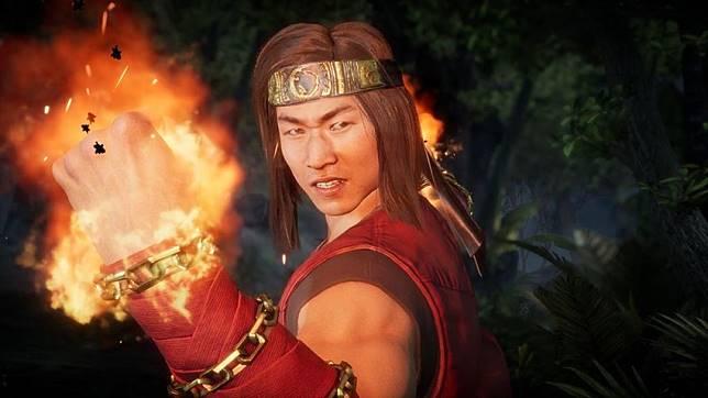 Ludi Lin จาก Aquaman เตรียมรับบท Liu Kang ใน Mortal Kombat ฉบับภาพยนตร์แล้ว