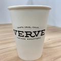 実際訪問したユーザーが直接撮影して投稿した千駄ケ谷カフェVerve Coffee Roasters SHINJUKUの写真