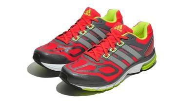 跑鞋特展 / adidas supernova sequence 6