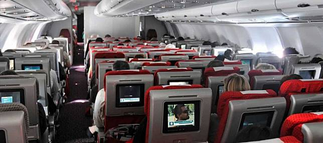 440 Koleksi Gambar Nomor Kursi Pesawat HD Terbaru