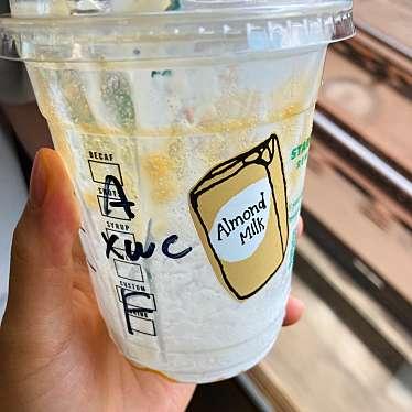 スターバックスコーヒー 北千住マルイ店のundefinedに実際訪問訪問したユーザーunknownさんが新しく投稿した新着口コミの写真