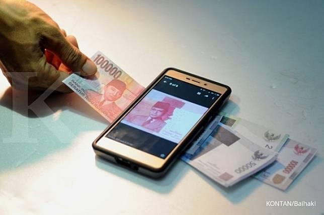 Ini Daftar Fintech Lending Terbaru Yang Terdaftar Di Ojk Kontan Co Id Line Today