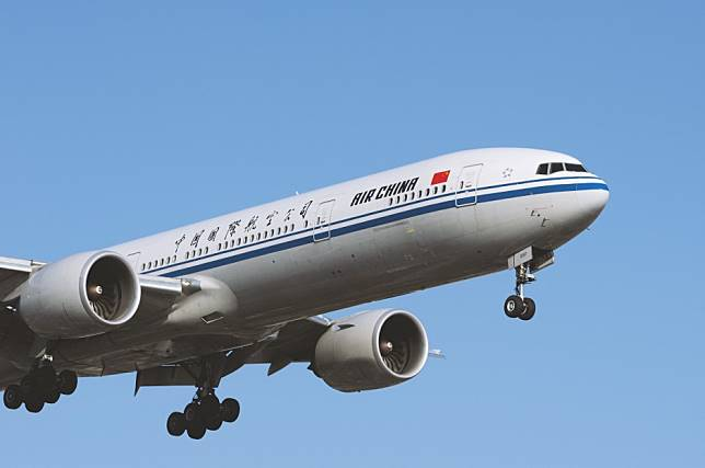 Air China flight uproar after business class mayhem ends with seven-hour police questioning for passengers