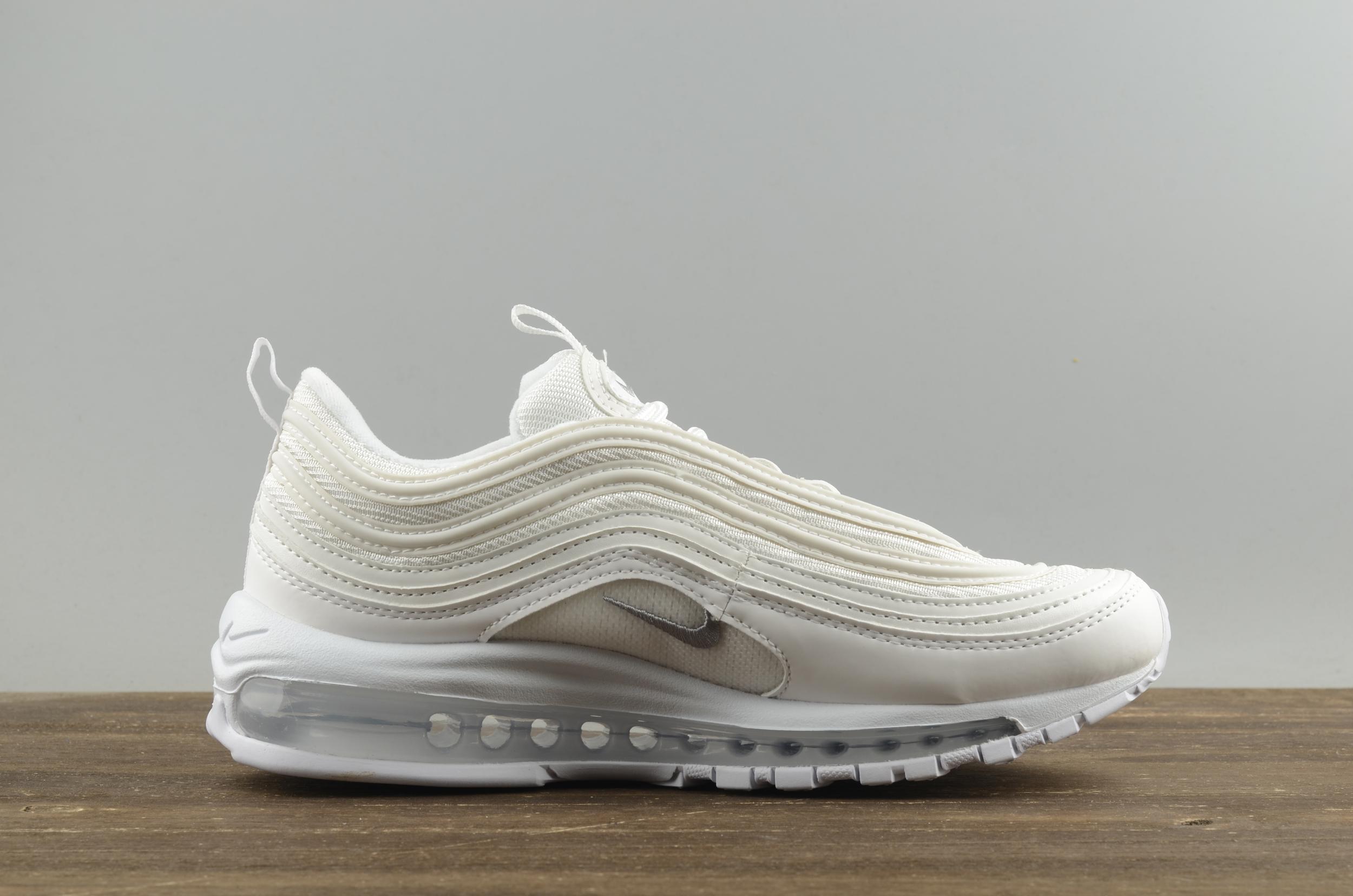 Nike Air Max 97 OG 純白 男女鞋