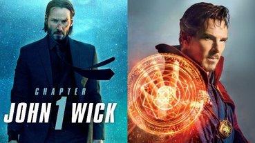 John Wick 變身魔法師?基努李維當年也是「奇異博士」人選,漫威極度渴望他加盟超英!