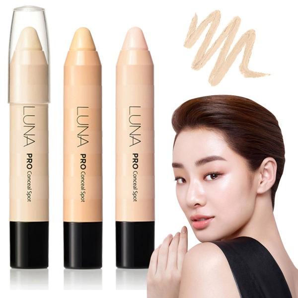 【韓國LUNA】完美裸妝多功能遮瑕筆4.5g