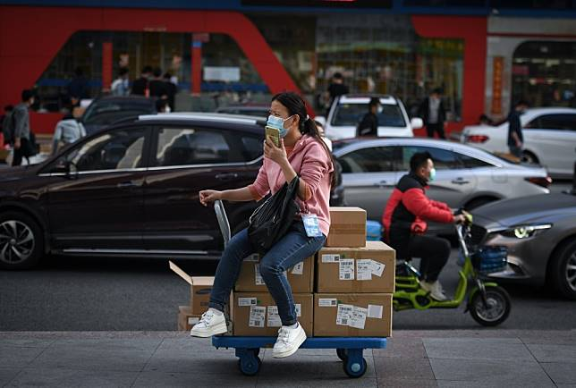 Coronavirus: small business sentiment sinks to all-time low as outbreak knocks China's economy, survey shows