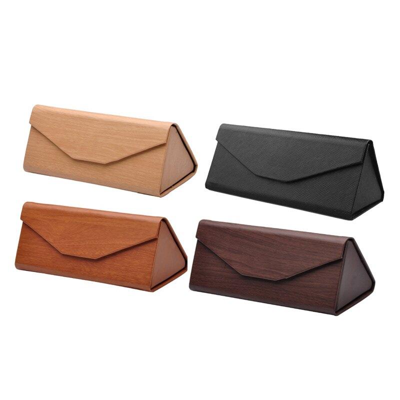內裡絨布設計柔軟舒適防止刮花眼鏡 強力磁石牢牢吸附不用擔心脫落