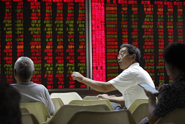 Hong Kong, China stocks end higher as political tensions over extradition bill subside