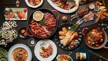 西式餐券推薦大集合!西堤牛排、異國料理、精緻下午茶,超優惠西式餐點一次報你知