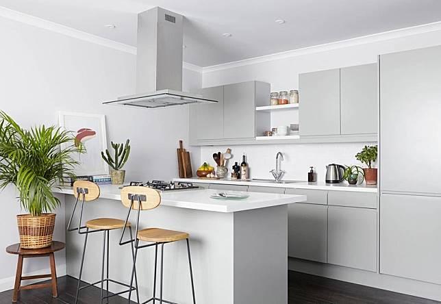 Dapur Jadi Tempat Favorit Ikuti 7 Desain Dapur Minimalis
