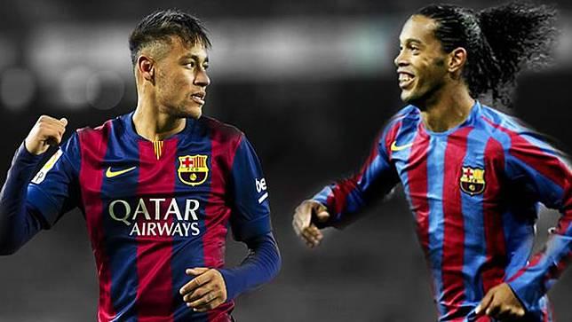 Peringkat 13 Pemain dengan Seni Gocek Bola Terindah, Cristiano Ronaldo Paling Bawah