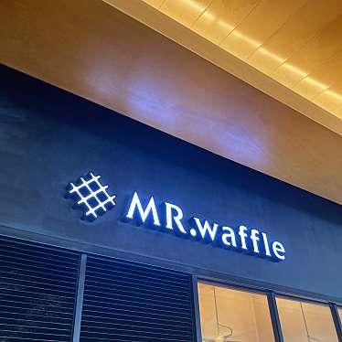 ミスターワッフル 町田マルイ店のundefinedに実際訪問訪問したユーザーunknownさんが新しく投稿した新着口コミの写真