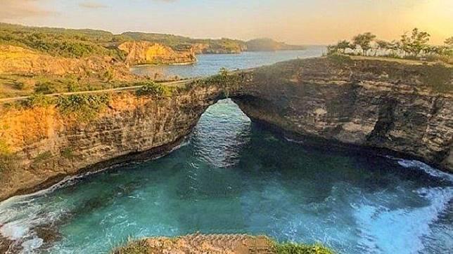 5 Alasan Kenapa Wajib Traveling ke Nusa Penida, Surga Tersembunyi di Bali
