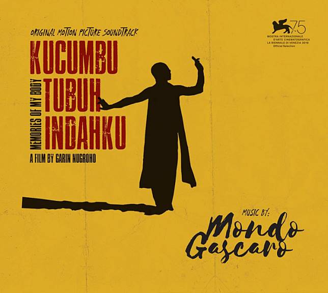 Moody collection: Music director Mondo Gascaro composed the soundtrack for Garin Nugroho's
