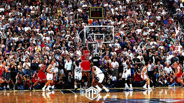 Michael Jordan X Chicago Bulls 紀錄片《The Last Dance》預告推出!