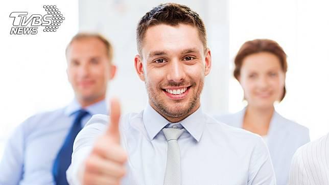 別人的老闆總是不會讓人失望。示意圖/TVBS