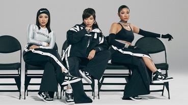 官方新聞 / 籃球不是男生專屬 Nike 攜手 AMBUSH® 為女性球迷打造 Nike Dunk
