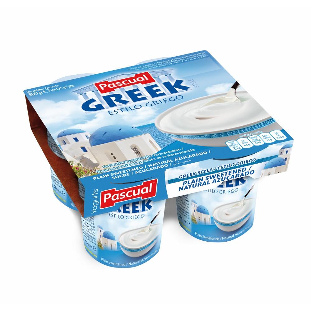 商品特色 規格:125G X 4 單位:SET 品牌:帕斯夸PASCUAL 產地:西班牙 保存方式:常溫(開封後需冷藏保存) 保存期限:出廠日起9個月 賞味期限:標示於外包裝 成分:巴氏殺菌全脂牛奶,