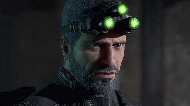 หรือ Splinter Cell กำลังจะกลับมา?