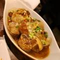 あさり上海炒 - 実際訪問したユーザーが直接撮影して投稿した西新宿餃子餃子の安亭 新宿店の写真のメニュー情報