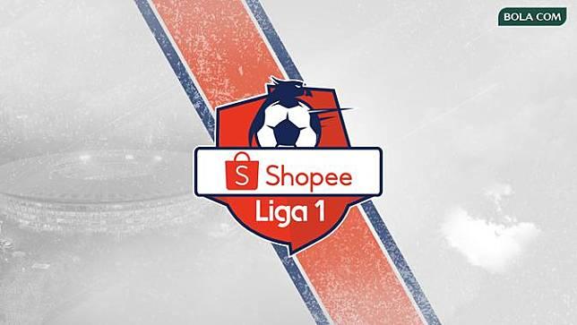 Shopee Liga 1 Logo
