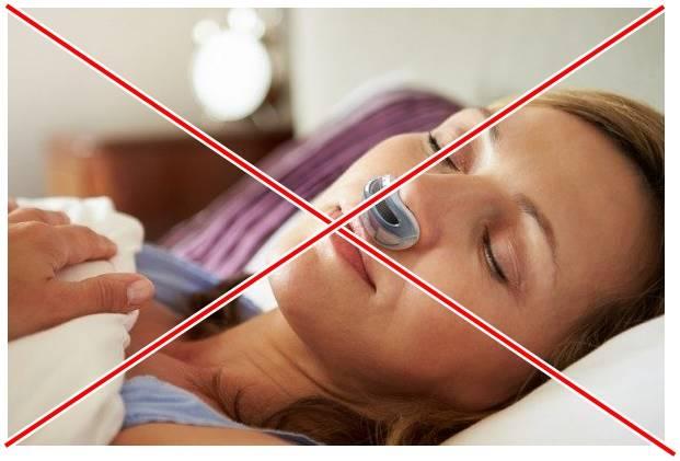 เตือนภัย ! เพจดังแฉอย่าหลงเชื่อ อุปกรณ์แก้อาการนอนกรนขนาดจิ๋ว ลวงโลกทั้งเพ