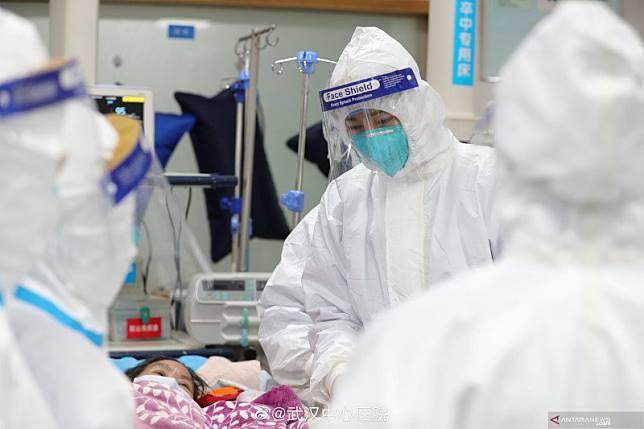 Malaysia benarkan tiga kasus pertama virus corona