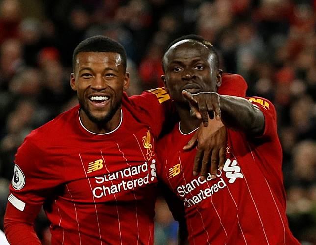 Jurgen Klopp salutes 'special' Liverpool after record-equalling 18th successive win