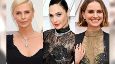 【奧斯卡2020】星光閃耀! 盤點第92屆奧斯卡紅毯造型珠寶亮點