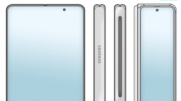 三星未來摺疊螢幕手機 轉軸將加入 RGB 燈條?