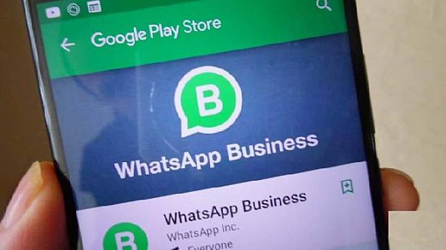 WhatsApp Business. Kredit: PC Tech Magazine
