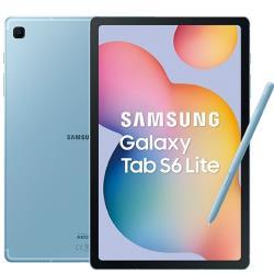 ◎全新S Pen,書寫超流暢|◎新寫來潮,隨我出色|◎潮系外型,輕巧隨行品牌:Samsung三星系列:SamsungTabS6LiteLTE型號:SamsungTabS6LiteLTE中央處理器品牌: