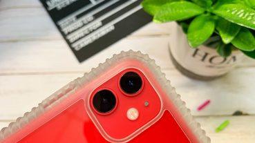 iPhone 11 手機殼開箱 – JTLegend Wavyee 防摔保護殼