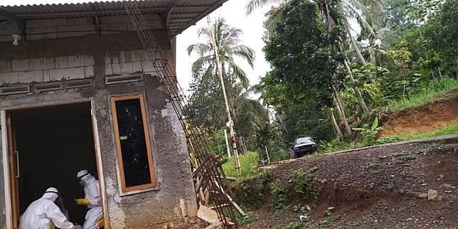 Sempat Mau Jalan Kaki Jakarta-Tasikmalaya, Pria Ini Lolos Pulang Kampung Pakai Travel