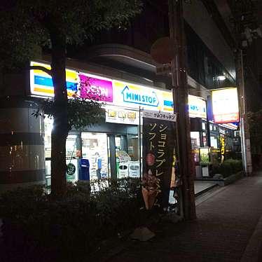 ミニストップ 豊崎5丁目店のundefinedに実際訪問訪問したユーザーunknownさんが新しく投稿した新着口コミの写真
