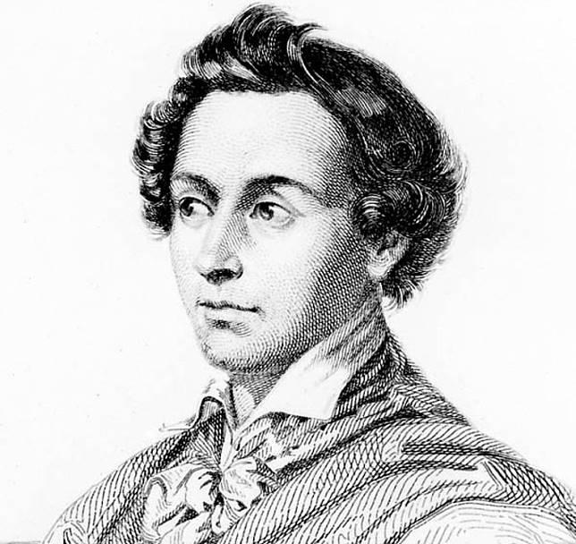 據說Marie-Antoine Carême初為法國一間餐廳的助理廚師,憑個人天分與不斷努力,最終成為法國飲食歷史中舉足輕重的大人物。(互聯網)