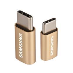 ◎輕巧耐用 體積迷你,支援快速充電技能 ◎傳輸資料不遺失 安全穩定 ◎平行輸入-盒裝品牌:Samsung三星種類:轉接頭型號:SC-GD600AY支援系統:Android,Windows適用接頭:Mi