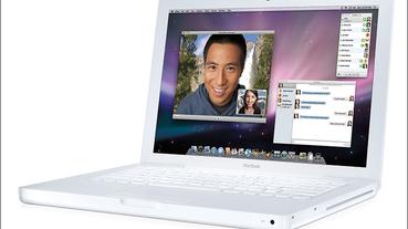 Apple MacBook (2007) 「小白」現身 Apple 官網,並開放消費者訂購?