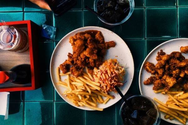 10 Makanan Enak dengan Karbohidrat Tinggi yang Bikin Cepat Ngantuk