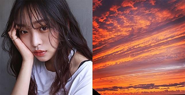 從腮紅開始換季~初秋第一選,落日腮紅這幾盤最美!