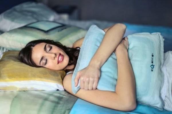 Tips Tidur Kamu di Malam Hari Semakin Berkualitas